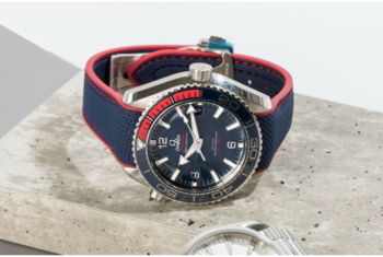 Omega Olympic Games Collection Pyeongchang 2018 Limited Edition