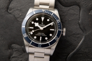Tudor und Rolex: Ein Kuriosum der Schweizer Uhrenindustrie