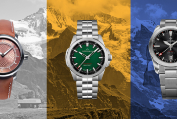 Senkrechtstarter-Uhrenmarken, die in den letzten 5 Jahren gegründet wurden
