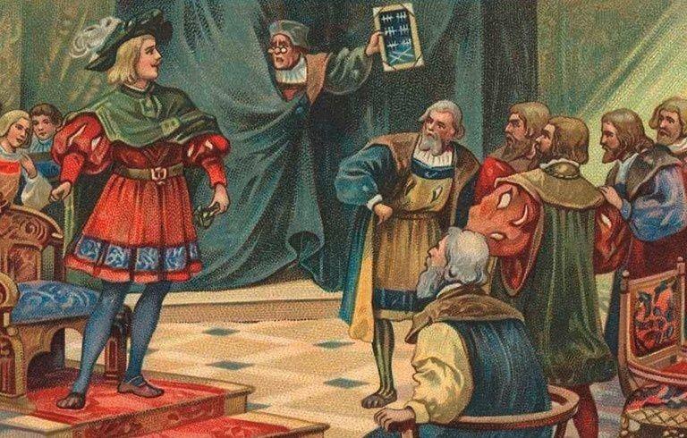 Meistersinger Mittelalter