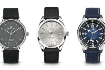 Uhren aus der Wiege der Schweizer Uhrenindustrie – Manufakturbesuch bei Milus