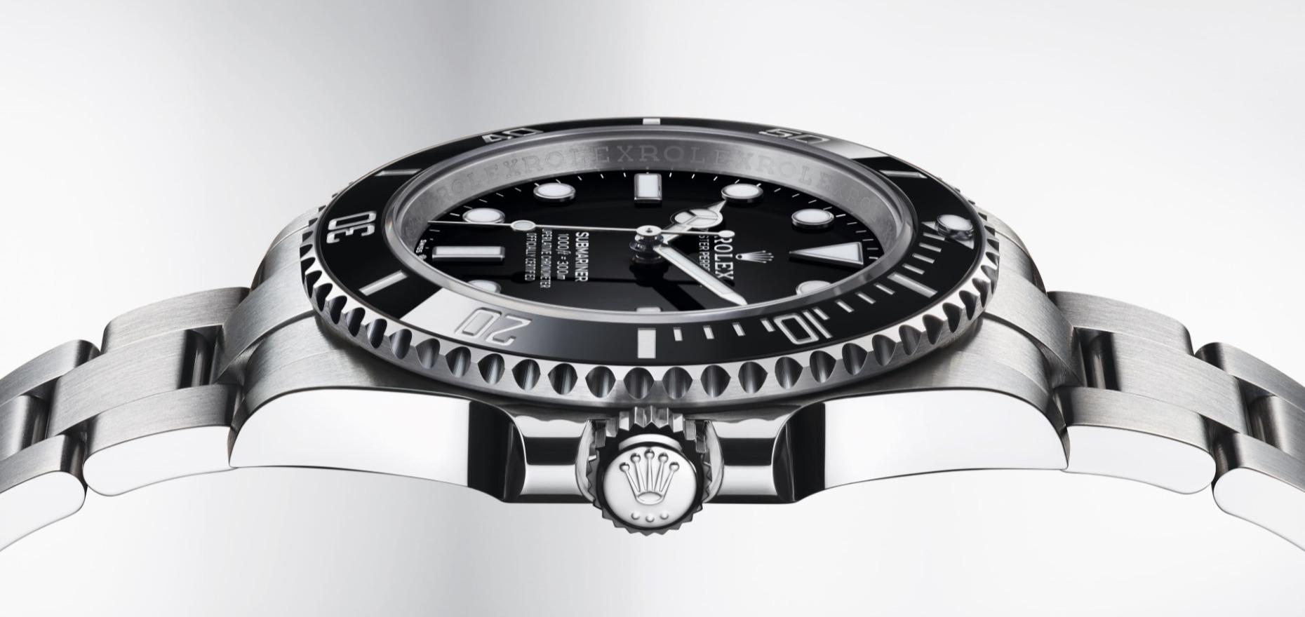 Die Rolex-Neuvorstellungen 2020 im Überblick