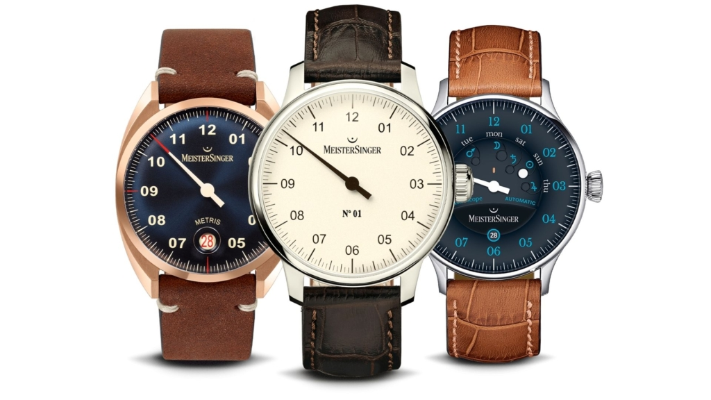 MeisterSinger Collection