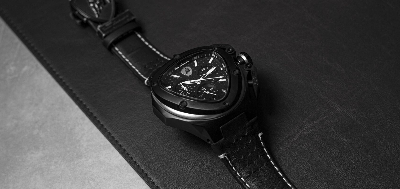 Uhren von Tonino Lamborghini – Nicht nur für Petrolheads