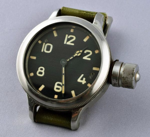 191 CHS Watch