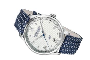 Eberhard & Co. kann auch elegant: Vier besondere  Dresswatches