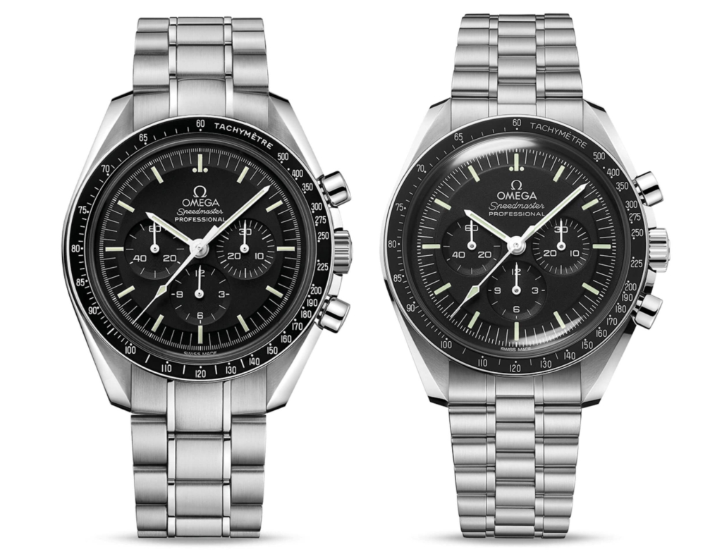 Omega Speedmaster Professional Moonwatch Master Chronometer