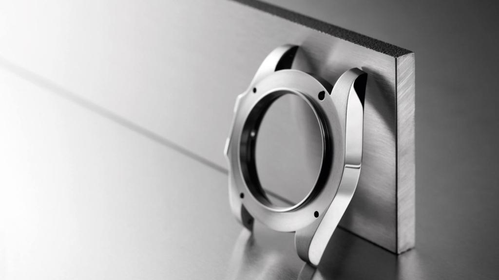 Rolex Oyster Case