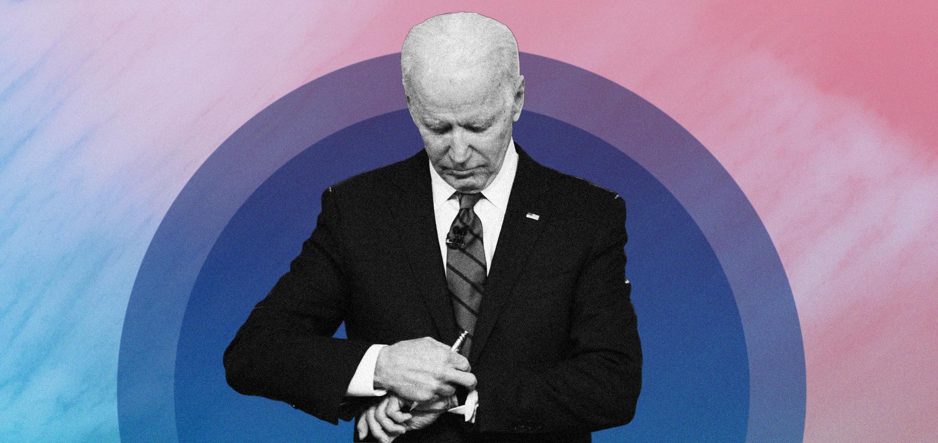 US-Präsident und heimlicher Uhrenfan: Die Armbanduhren des Joe Biden