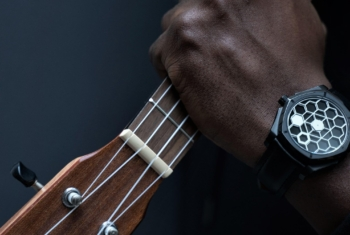Art in Motion: Warum Uhren von MUSE auch ohne Zeiger auskommen
