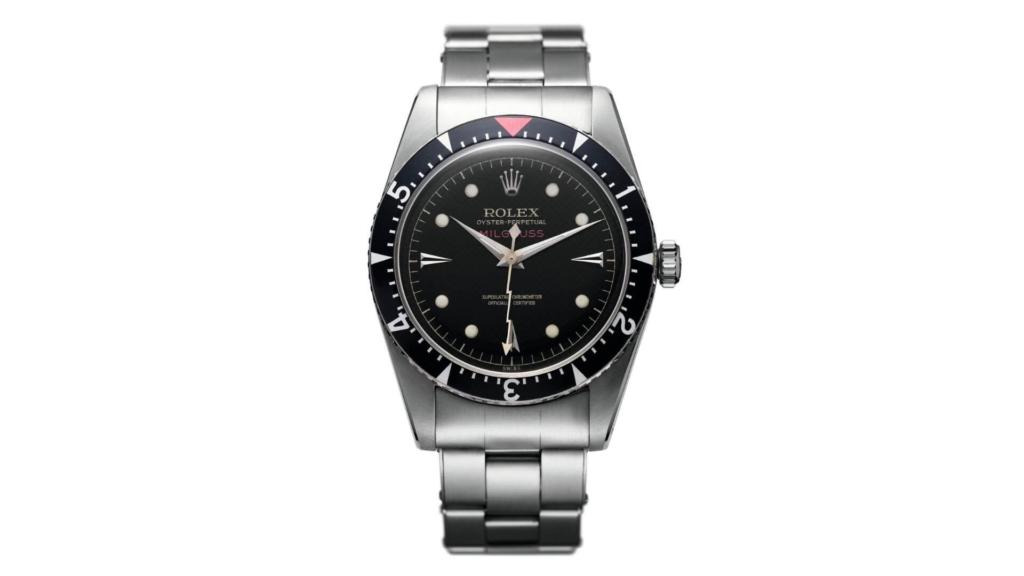 Rolex Milgauss 6541
