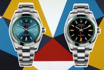 Rolex Milgauss: Warum die Kollektion unter ihren Möglichkeiten bleibt