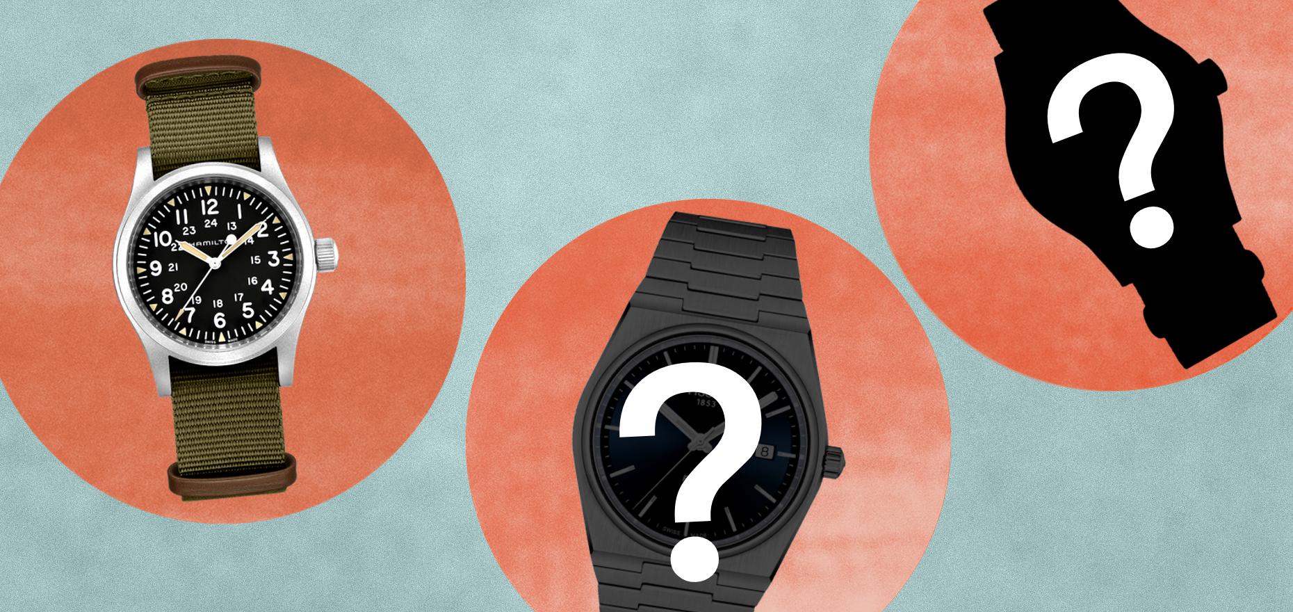 TOP 10 Uhren für unter 500 Euro: Viel Uhr für wenig Geld