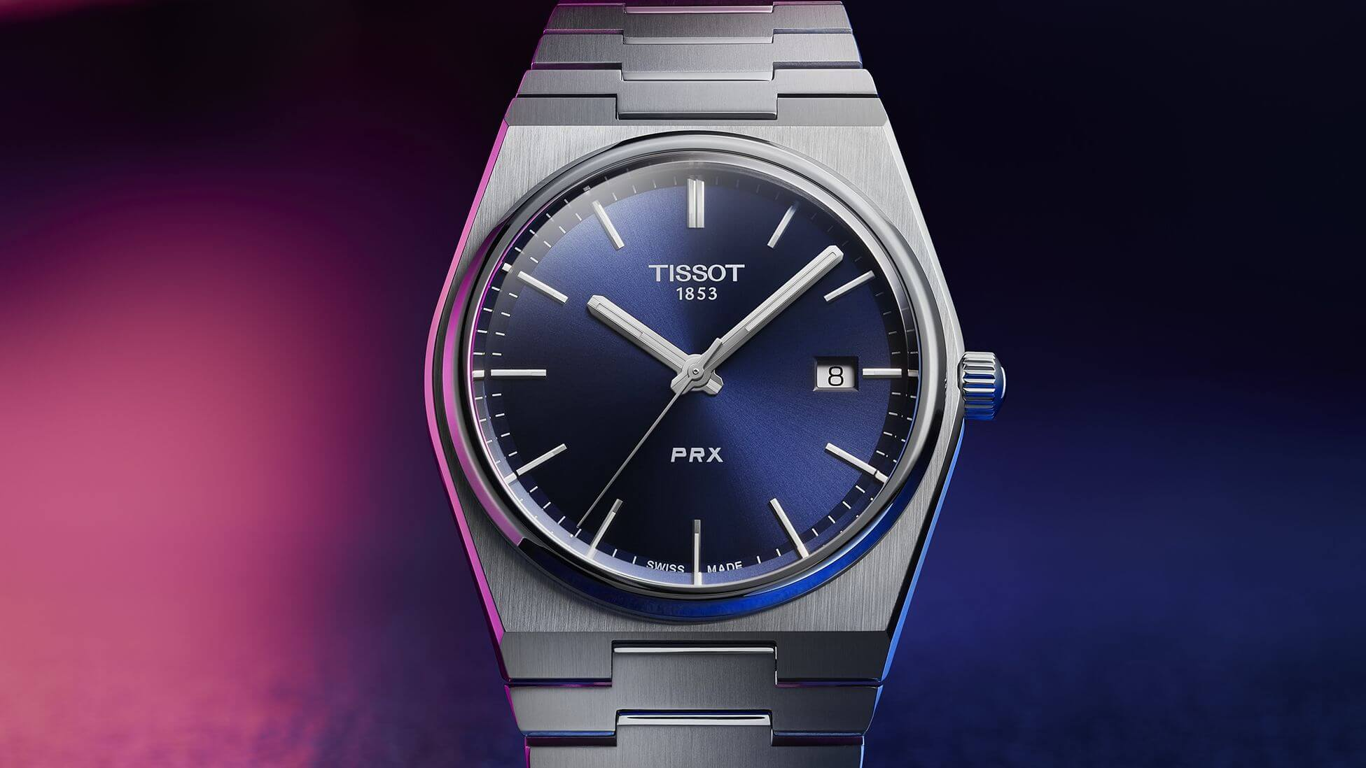 Tissot PRX 40 205 Quartz (Ref. T137.410.11.041.00), €350,00