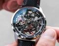 DONE Watches Mechanica Skeleton – Die perfekte Uhr für Mechanik-Enthusiasten
