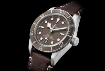 Tudor Black Bay Fifty-Eight 925: Eine neue Taucheruhr komplett aus Sterlingsilber