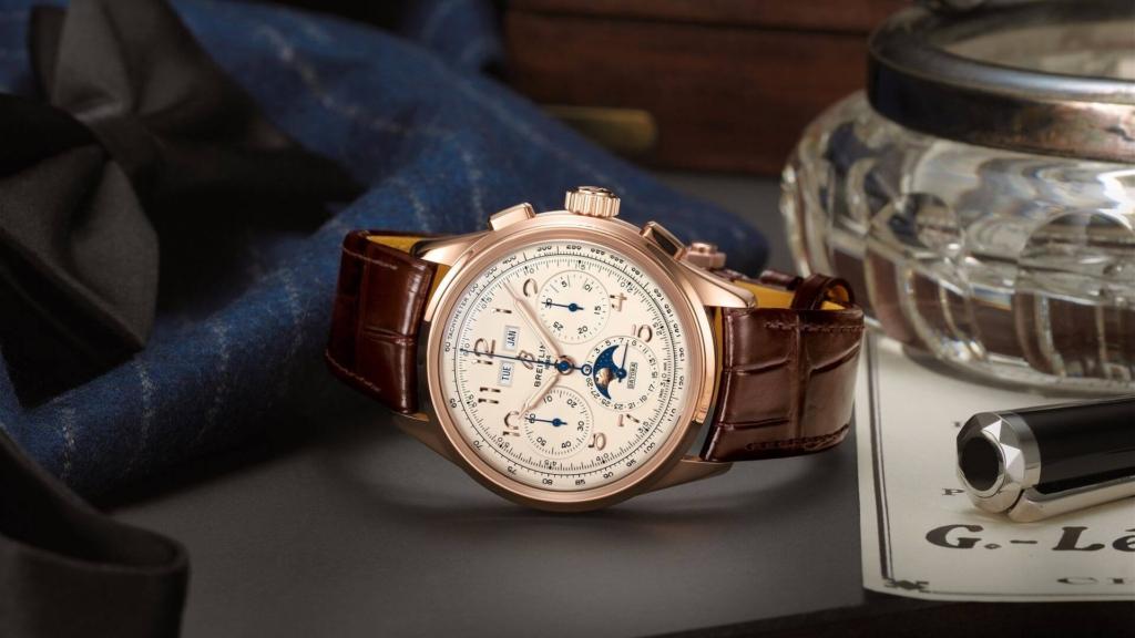 Watches & Wonders 2021 Breitling Premier B25 Datora 42