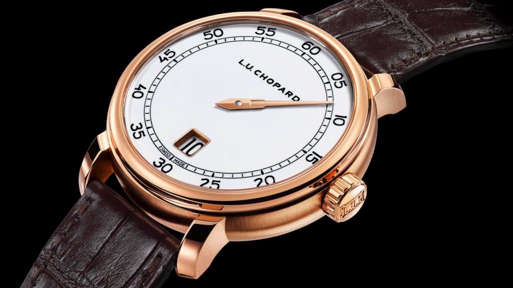 Watches & Wonders 2021 Chopard L.U.C Quattro Spirit 25