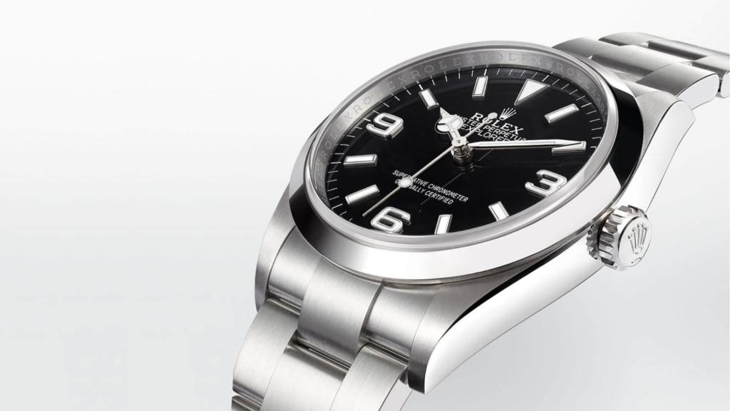 Watches & Wonders 2021 Rolex Explorer 124270 36mm