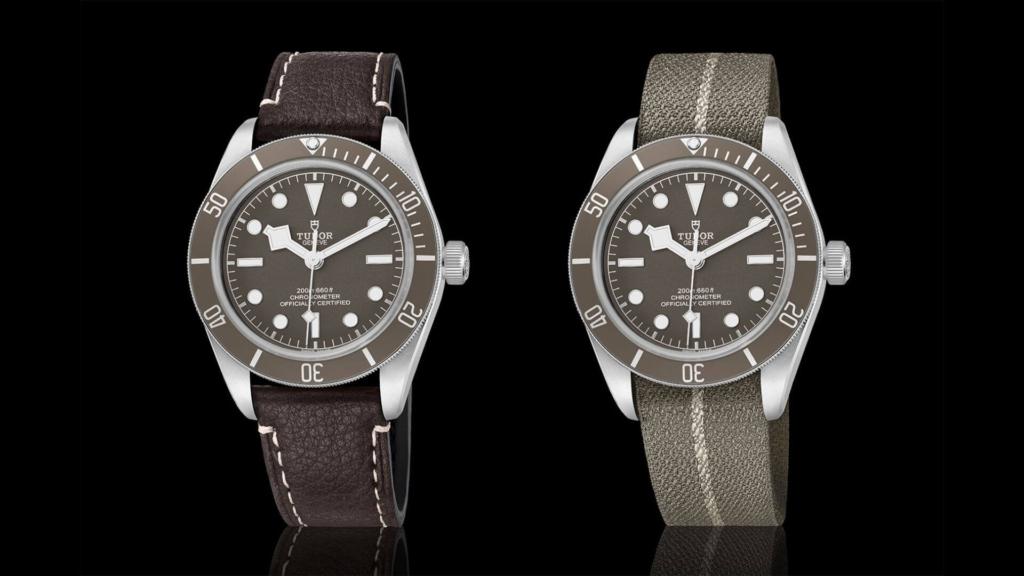 Watches & Wonders 2021 Tudor Black Bay Fifty-Eight 925