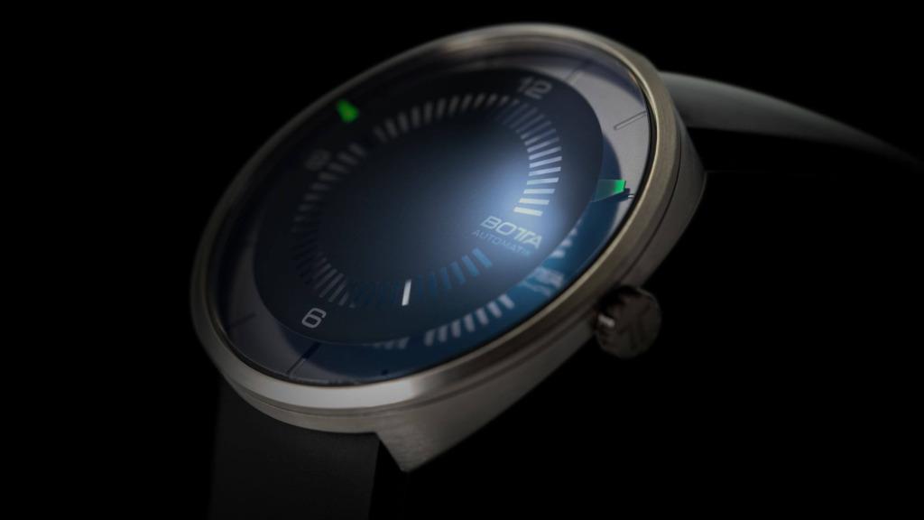 Botta Clavius Watch