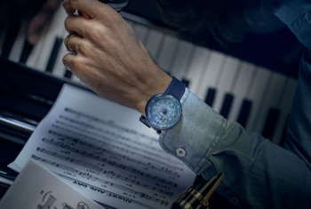Uhren von Klokers-Uhren – Die moderne Interpretation des Rechenschiebers am Handgelenk