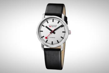 Drei außergewöhnliche Uhren und ihre Design-Vorbilder
