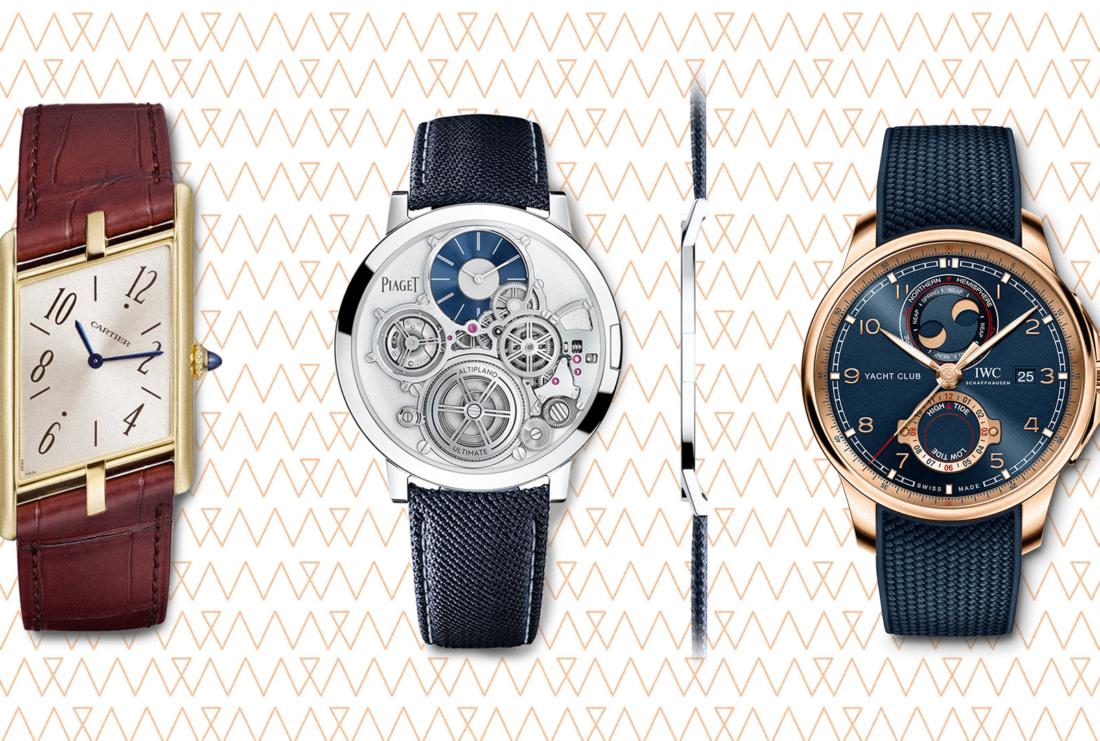 Watches & Wonders 2020: Notre TOP 10 des nouveautés