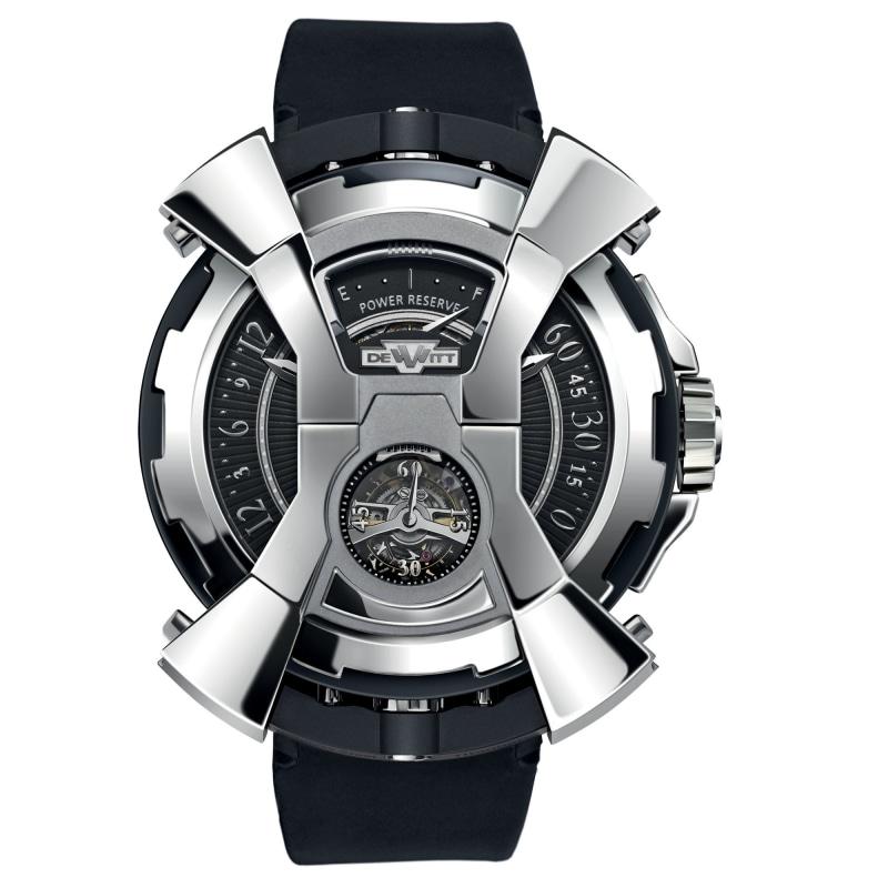 DeWitt's X-Watch