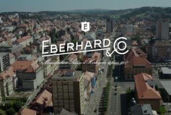 Un nouveau chapitre : Eberhard & Co. et Montredo unissent leurs forces