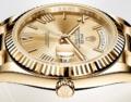 Combien d'or y a-t-il dans une Rolex en or massif ?