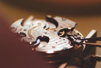 Le ralenti Made in Münster : les montres mono-aiguilles MeisterSinger désormais disponibles chez Montredo