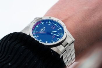 Review : La Nouvelle Collection Fortis Flieger