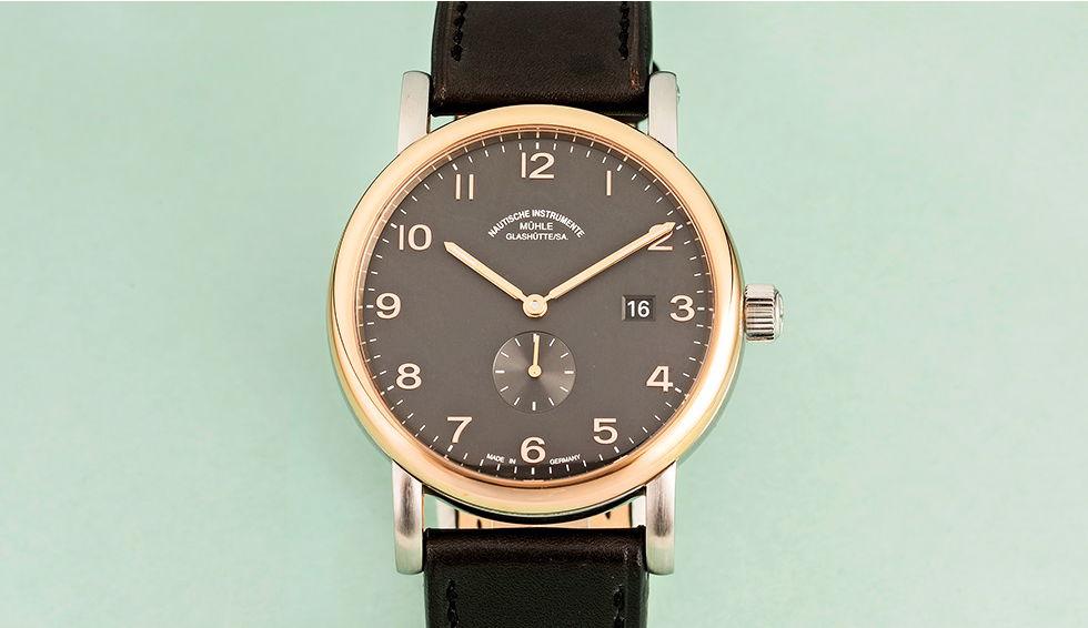 Top 10 Duitse Horlogemakers