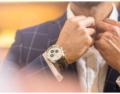 Vilket armbandsur passar på dejten?