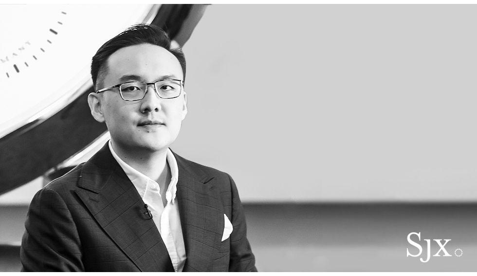 SJX: Haute horlogerie i singaporiansk tappning
