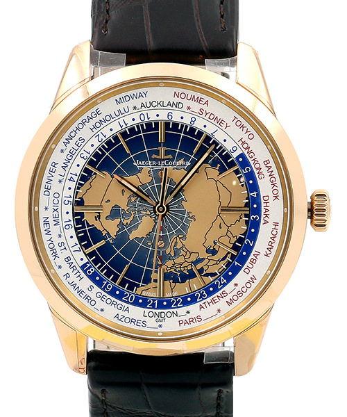 Geophysik Universal Time