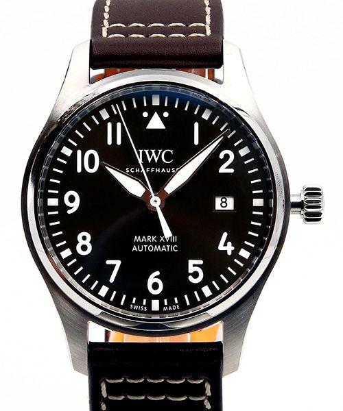 Pilot' s Watch Mark XVIII Edition Antoine de Saint Exup�ry