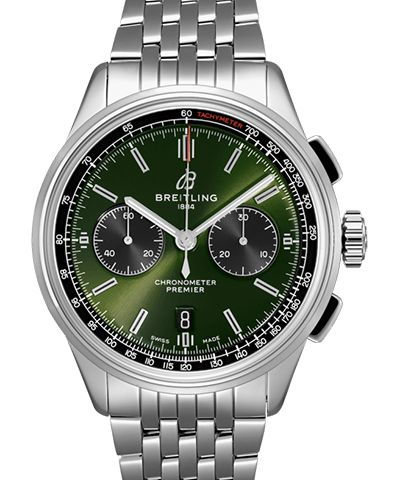 Premier B01 Chronograph�42�Bentley
