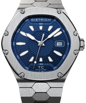 TC SS Blue