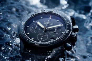 Tips for Handling Watches Close to the Water
