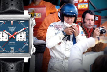 5 Facts you need to know about the TAG Heuer Monaco Calibre 11