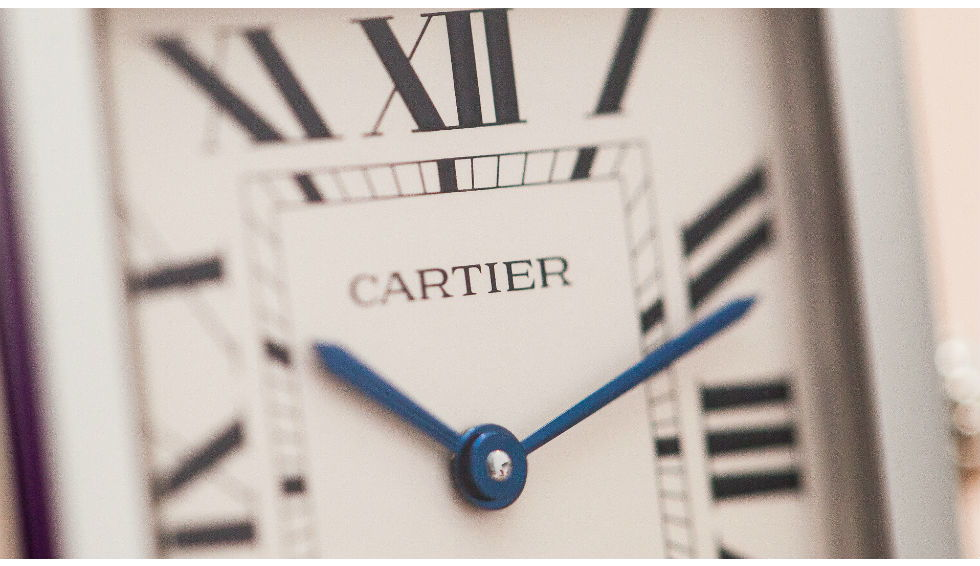 Cartier Tank: The Unisex Watch Classic