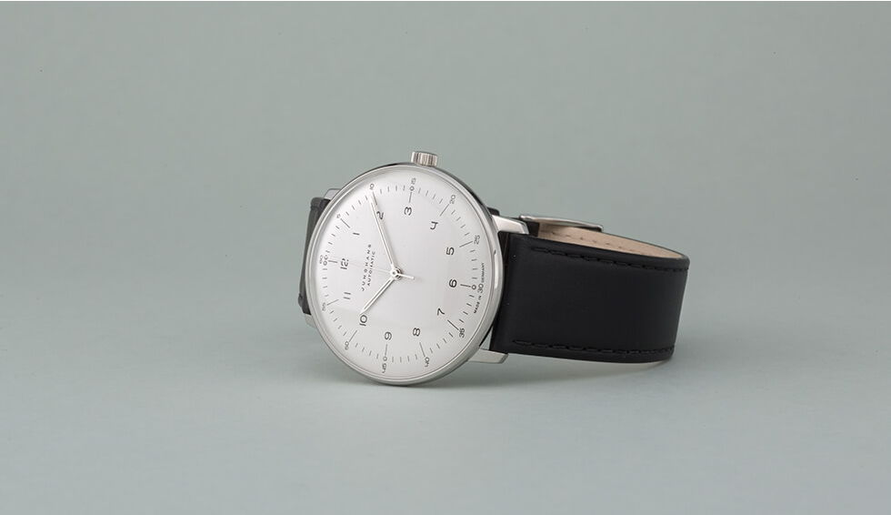 9 Myths about the Junghans Max Bill