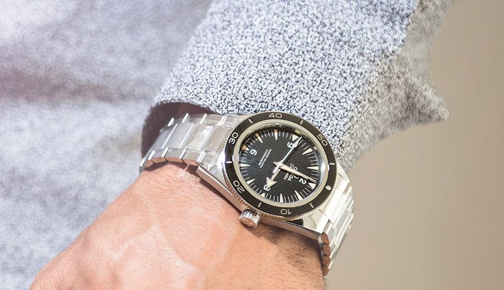 10 Reasons Why a Diver Watch May Be Your Perfect Fit