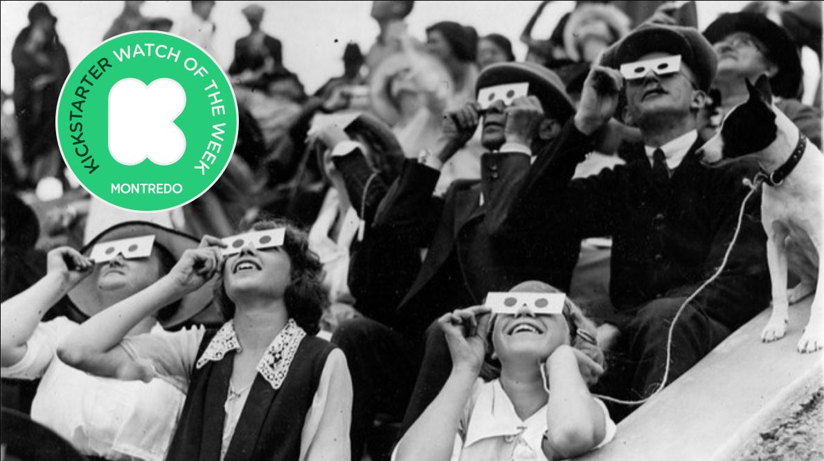 Kickstarter Watch of the Week: Direnzo DRZ 03 Eclipse – The Solar Eclipse