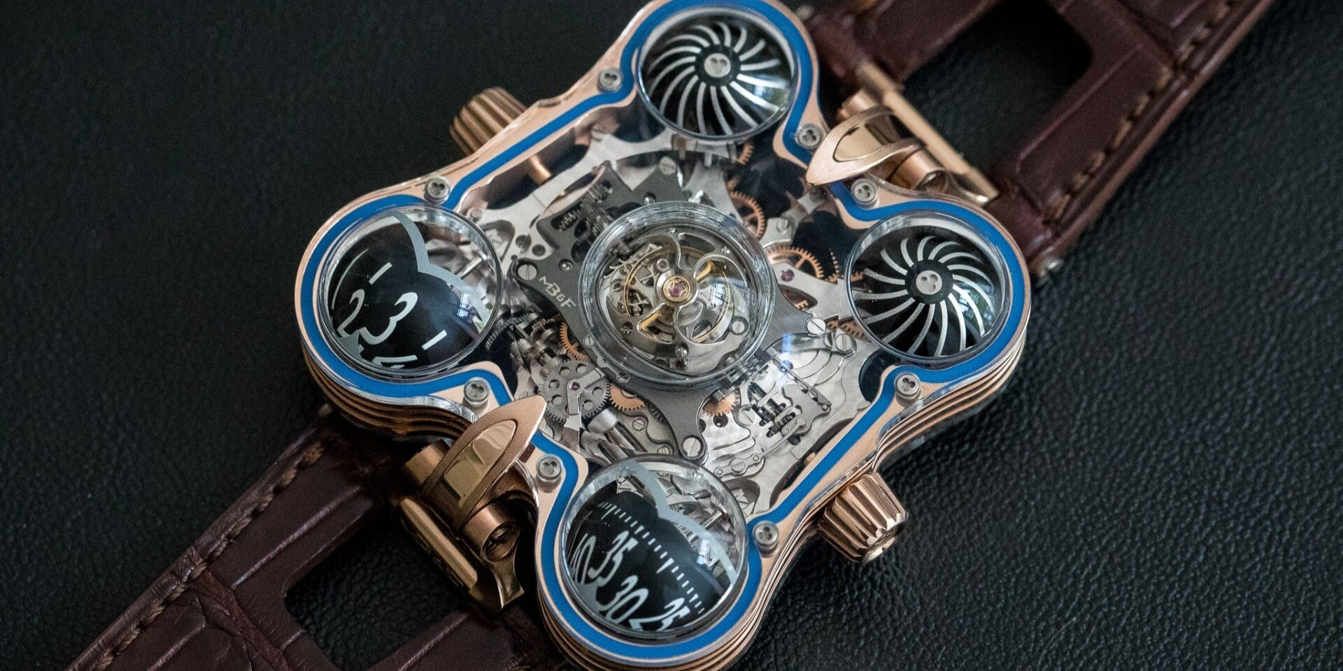 Your Guide To What Haute Horlogerie Means