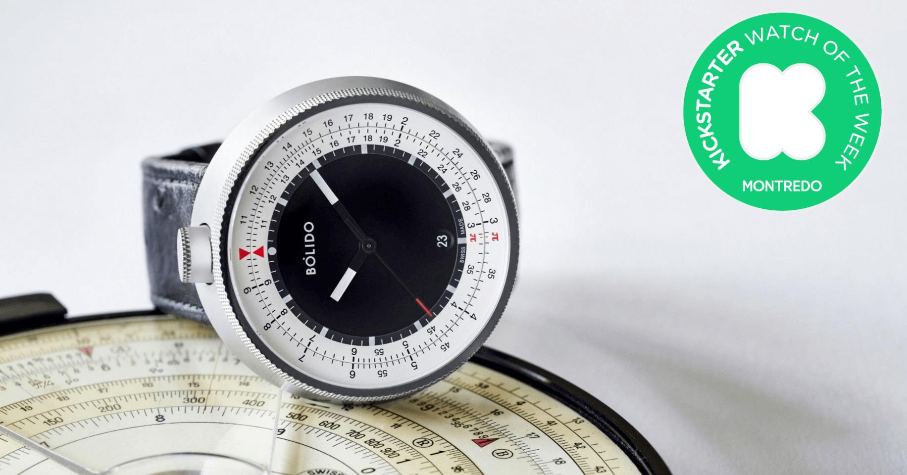 Kickstarter Watch of the Week: Bólido X