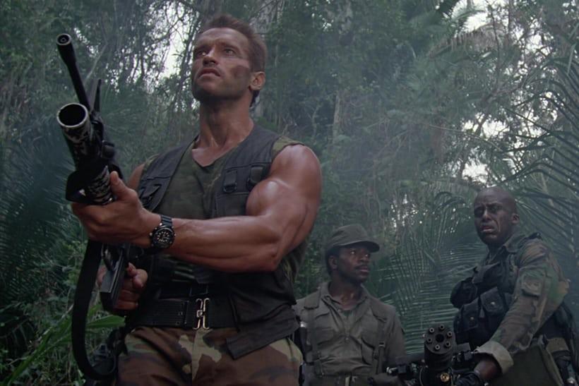 Predator Seiko Arnie