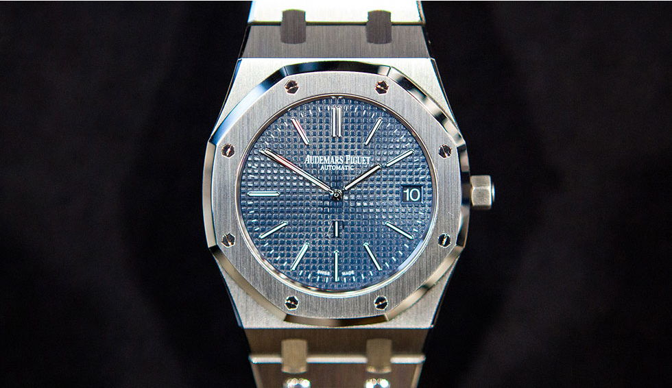 Audemars Piguet (Video)
